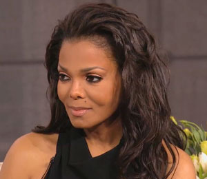 Janet Jackson to Anderson Cooper re Whitney: 'I Could Not Believe It'