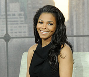 Janet Jackson on 'Anderson' -- Talks Drugs, Studio 54, Weight and More