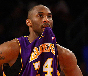 Kobe Bryant Reportedly Promises Vanessa No More Cheating