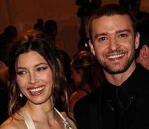 Report: Justin Timberlake and Jessica Biel Set Wedding Plans
