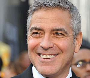 Video! George Clooney's Super Hot Oscar After-Party