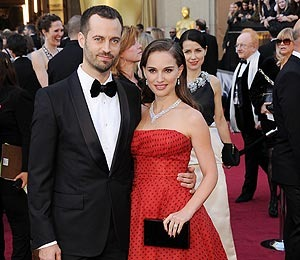 Natalie Portman Secretly Married to Benjamin Millepied