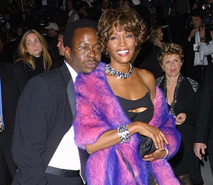 Bobby Brown: I Was Homeless While Paying for Whitney's Rehab