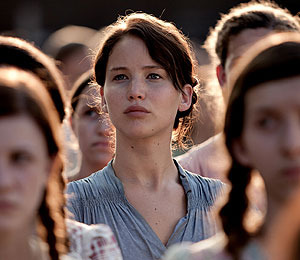 The Extra List: Who's Who in 'The Hunger Games'