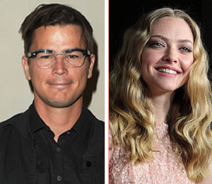 Extra Scoop: Josh Hartnett and Amanda Seyfried a Hot New Couple
