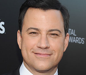 Extra Scoop: Jimmy Kimmel to Host Emmys