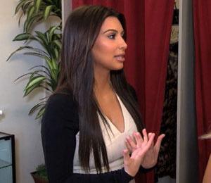 Kim Kardashian on Jon Hamm's Slam: 'I Don't Get Offended'