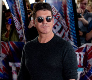 Simon Cowell on Home Intruder: 'It Was Like Something Out of a Horror Movie!'