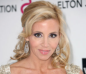 Camille Grammer is Out of 'Housewives' -- Who's in?