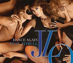 Jennifer Lopez Premieres New Single, 'Dance Again'