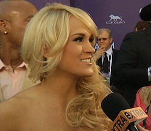 Carrie Underwood on Marriage, Babies, and 'The X Factor'