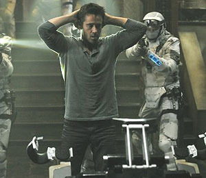 First Trailer! Colin Farrell Regains 'Total Recall'