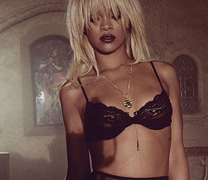 Rihanna on Chris Brown Reconciliation: 'I'm Going to Do What I Want to Do'