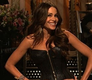 Sofia Vergara Hosts 'SNL': 4 Best Moments
