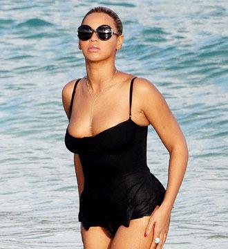 Photos! Beyonce's Bikini Body