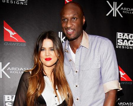 Khloe Kardashian Plans Romantic Rebound for Bounced Lamar