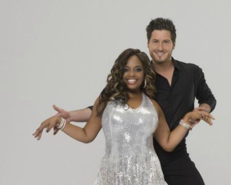 'Dancing' Stars React to Shocking Elimination