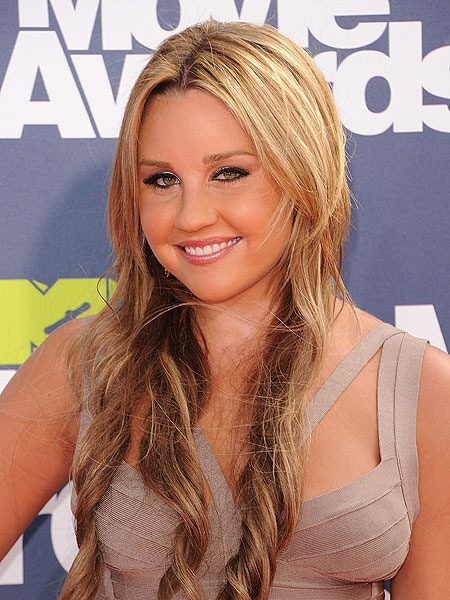 Amanda Bynes' Dad: 'My Daughter Doesn't Drink'