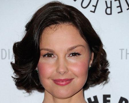 Ashley Judd on 'Puffy Face' Kerfuffle: 'It's Touching a Raw Nerve'