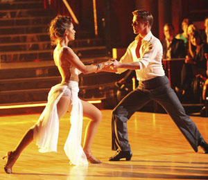 Maria on 'DWTS': 'I've Been Dancing in Pain for Weeks'