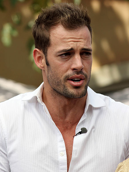 William Levy's Kids Think He is a 'Great Dancer'