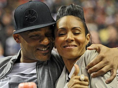 Jada Pinkett Smith Slams Rumors of Marital Strife