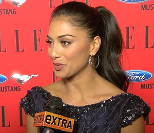 Nicole Scherzinger's Advice to Britney Spears: Be Yourself