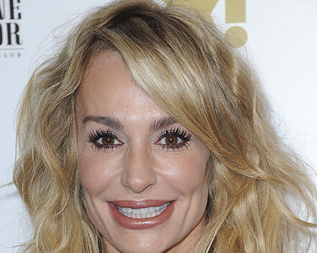 Extra Scoop: Taylor Armstrong to Be Phased Out of 'Housewives'?
