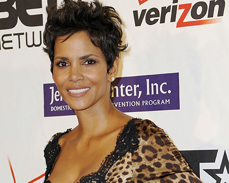 Halle Berry on Her Engagement: 'Never Say Never!'
