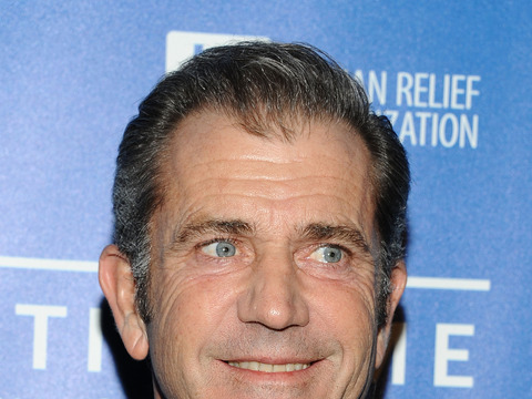 Mel Gibson Rage Caught on Tape -- Again