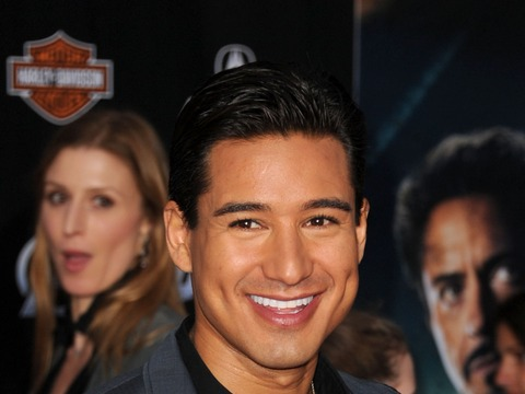 Mario Lopez Remembers Working with Dick Clark