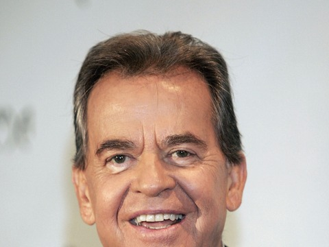 Dick Clark Went in for Prostate Surgery Before Heart Attack