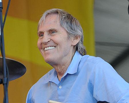 Levon Helm Dead at 71