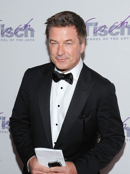 Alec Baldwin on '30 Rock': 'I'd Love to Keep Doing It'