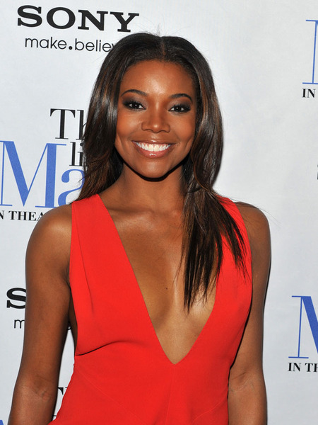 Gabrielle Union on Dating: 'Men and Women Aren't Psychic!'