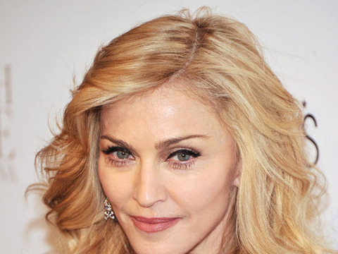 Madonna 'Would Love' to Record with Adele
