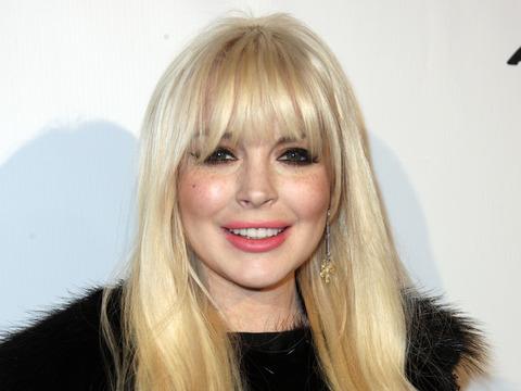Lindsay Lohan to Play Elizabeth Taylor? It's True!