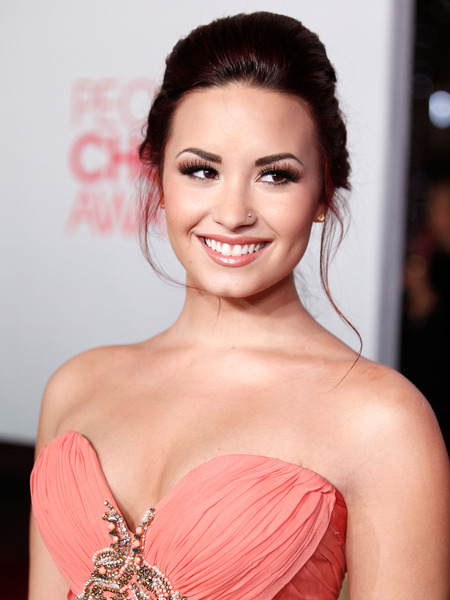 Demi Lovato Claims Club Promoters 'Fed Her Drugs'
