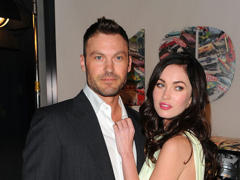 Is Megan Fox Really Pregnant This Time?