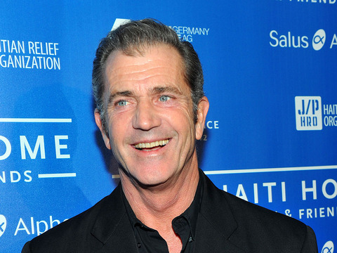 Robert Rodriguez Wants Mel Gibson for 'Machete Kills'