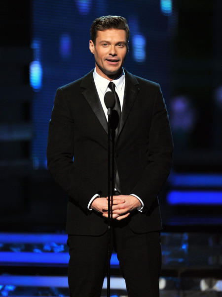 Ryan Seacrest's $30M 'Idol' Payday! Plus, Host Salary War: Who Makes What?
