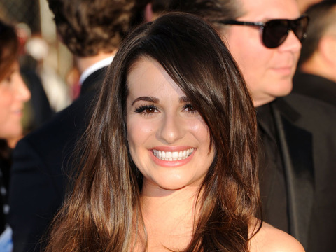 Extra Scoop: 'Glee' Star Lea Michele Buys a House
