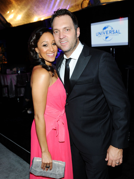 'Sister, Sister' Star Tamera Mowry is Expecting!