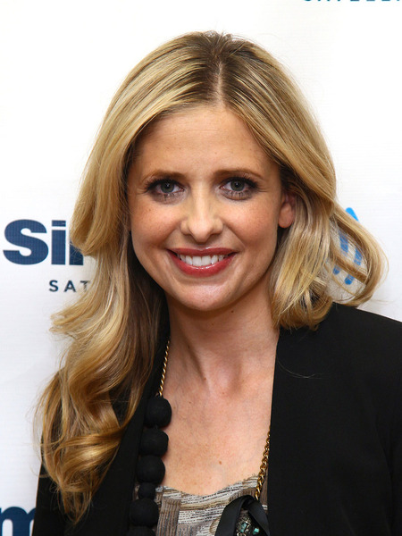 Sarah Michelle Gellar is Pregnant with Second Child
