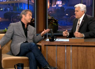 Video! Mel Gibson Responds to Recent Audio Rant