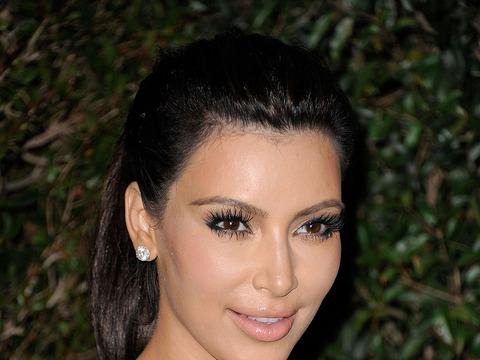Report: Kim Kardashian Wants a Sitcom