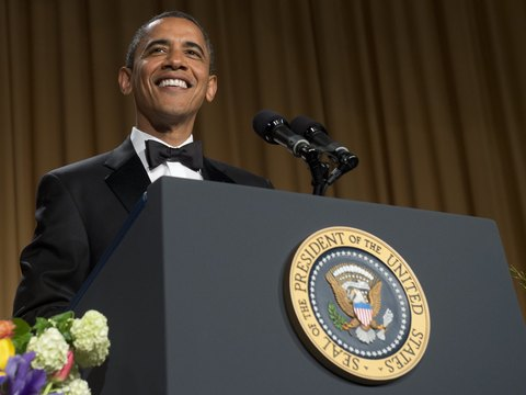 White House Correspondents' Dinner Top 5 Highlights