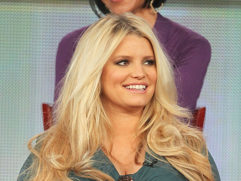 Jessica Simpson Checks Into Hospital to Give Birth to First Child!