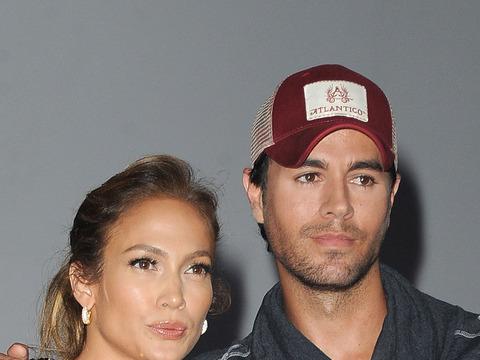Jennifer Lopez and Enrique Iglesias Announce Summer Tour