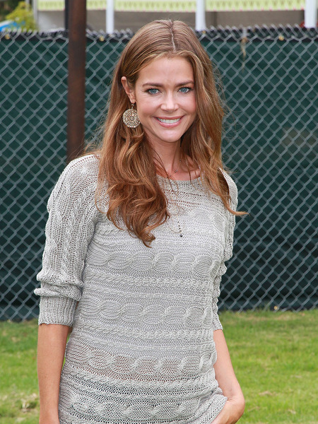 Denise Richards on Beauty Secrets and Working with Charlie Sheen